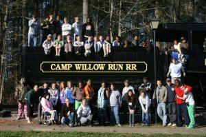 Youth Retreat - Camp Willow Run