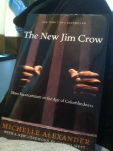 new jim crow