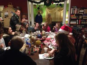 Caroling AfterParty